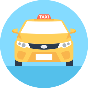 VCP offers bonus or discount for taxi services